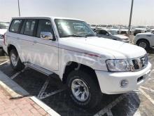авто из ОАЭNissan Patrol Y61